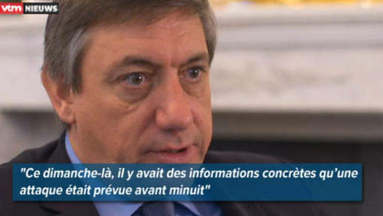 Jan Jambon sommé de s'excuser pour avoir dit la vérité sur les belges musulmans