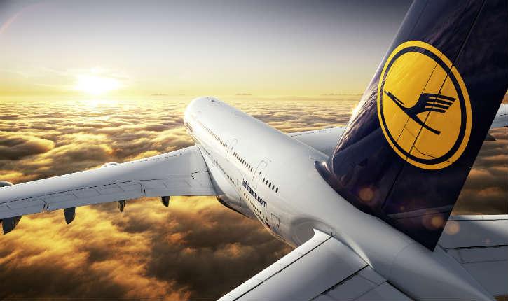 Lufthansa va lancer 2 lignes Eilat-Allemagne