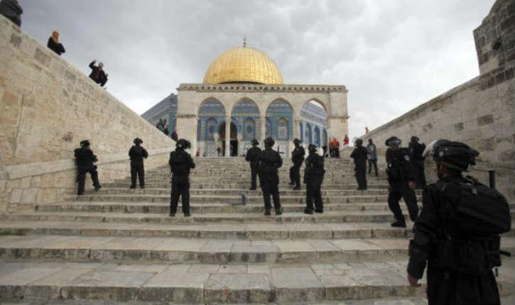La Jordanie met en garde Israël sur le mont du Temple: «la paix entre les pays est en danger»