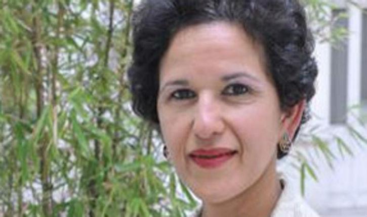 Malika Sorel-Sutter : « Ce sont bel et bien des Français de souche qui ont trahi la République ».