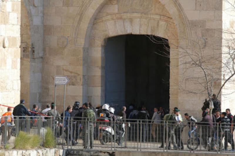 [Vidéos] Un rabbin très réputé à Jérusalem succombe à une attaque au couteau