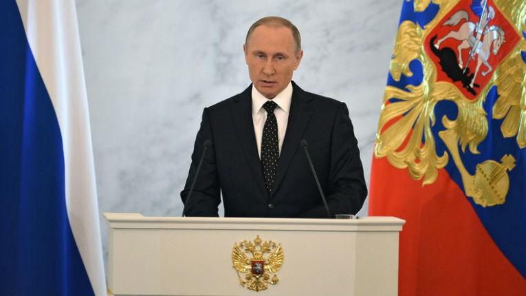 Poutine : « Allah a décidé de priver le gouvernement turc de la raison »