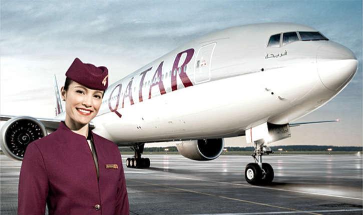 [Vidéo] Le Qatar suspend tous ses vols vers l'Arabie saoudite, les Emirats arabes unis, Bahreïn et l'Egypte