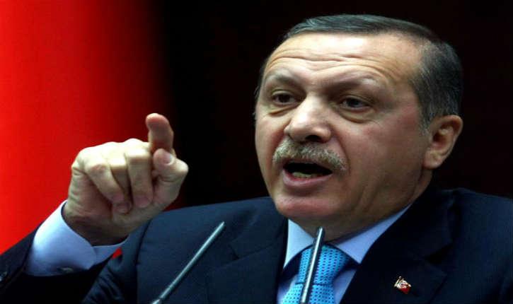 Transfert de l'ambassade américaine à Jérusalem : la turquie accuse Donald Trump de « fouler aux pieds le droit international »