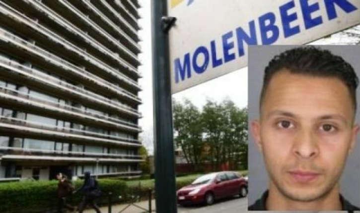 Salah Abdeslam en cavale, après avoir profité d'une loi fédérale belge interdisant les perquisitions le soir