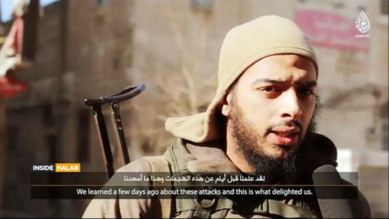 Procès d'une filière djihadiste sous haute protection policière : Qui est le Français Salim Benghalem ?
