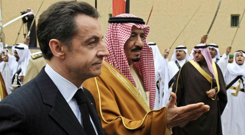 Jean-François Bayart: « L'Arabie saoudite, le meilleur ennemi de la France. La France est droguée à l'argent des pétromonarchies »