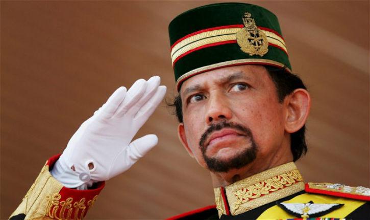 Charia : A Brunei, il est interdit de fêter Noël sous peine de 5 ans de prison ferme