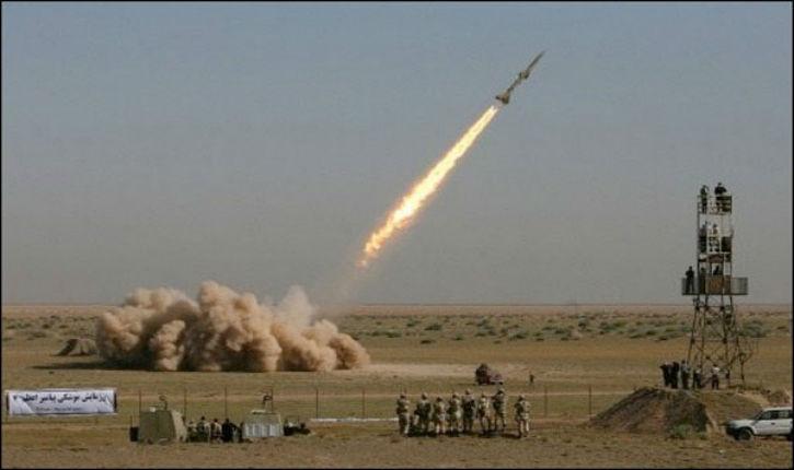 Nouveau tir de missile iranien : Washington condamne sévèrement