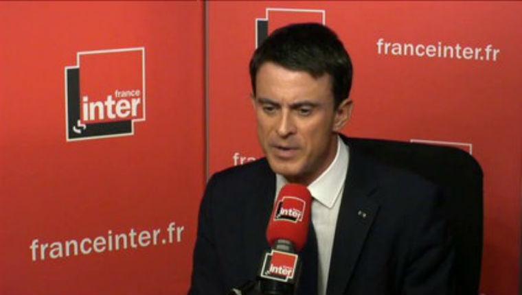 [Vidéo] Menace terroriste : « D'autres innocents vont perdre la vie », prévient Manuel Valls