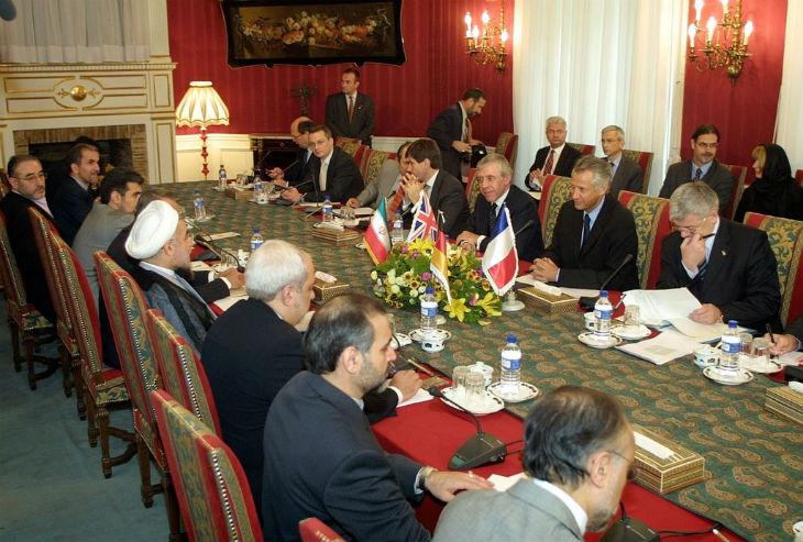 L'Agence de l'énergie atomique (AIEA) classe le dossier nucléaire de l'Iran alors que Téhéran travaille toujours à la construction d'une arme atomique