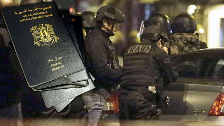Autriche : Deux djihadistes français liés aux attentats et déguisés en migrants arrétés à Salzbourg