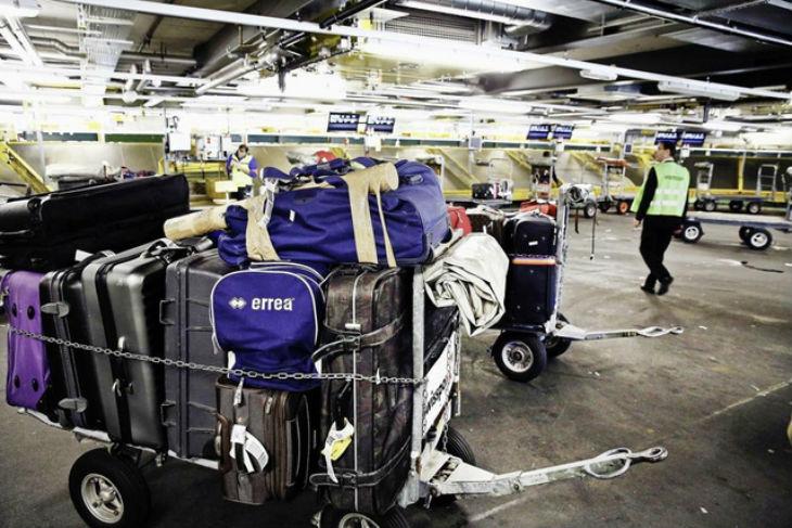 Un bagagiste qui avait accès à la zone réservée de l'aéroport de Cointrin suspecté de sympathie djihadiste