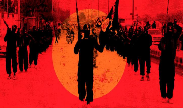 Le Bourget : l'agent de sécurité affichait un drapeau de Daech