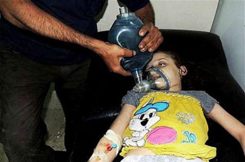 Selon des experts israéliens et des rapports européens, ISIS possède et fabrique des armes chimiques et biologiques.