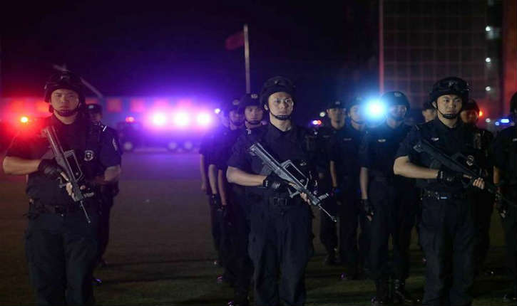 Chine: polémique sur une nouvelle loi antiterroriste qui sera adoptée