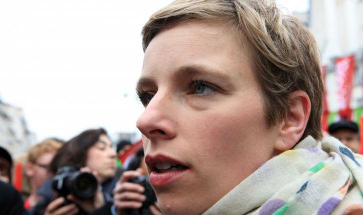 La gauche écolo de Clémentine Autain s'associe à Tariq ramadan et aux antisionistes
