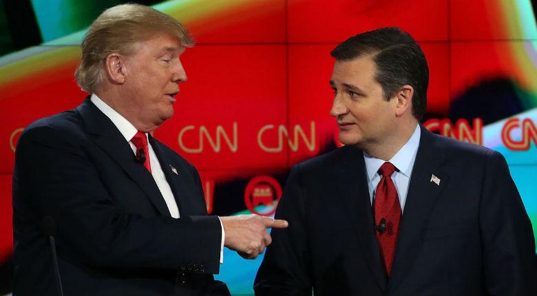 Etats Unis: Les 9 candidats républicains jurent de détruire Daesh, jugent Obama trop faible et refusent d'accueillir des réfugiés Syriens