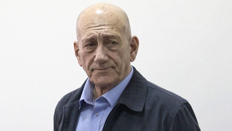 Israël, une démocratie sans complaisance ni immunité : Prison ferme confirmée pour l'ex-Premier ministre Olmert pour corruption