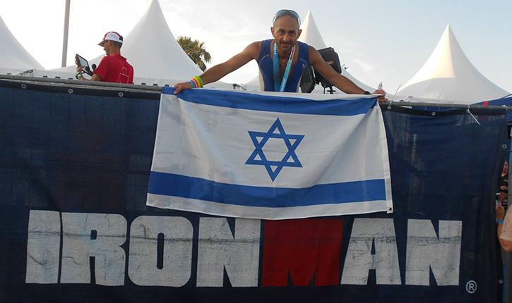 Tsahal osera-t-elle se passer d'Iron Man ? Voici l'histoire du français le plus sioniste de l'année Yoni Zarka