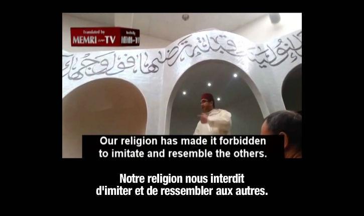 Pour l'islam, souhaiter joyeux noël aux mécréants est pire que boire de l'alcool ou assassiner