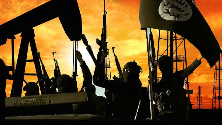 Comment l'Etat islamique vend son pétrole: le schéma dévoilé par les médias israéliens