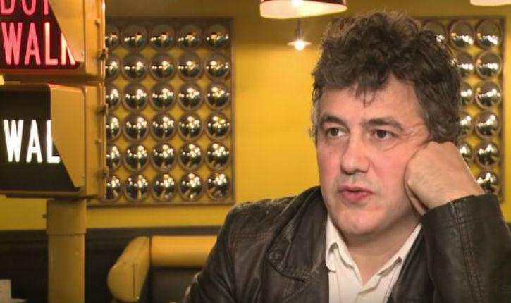 [Vidéo] Patrick Pelloux/Attentats : « Ils ont mis des boulons, ces salauds, pour blesser le plus possible»