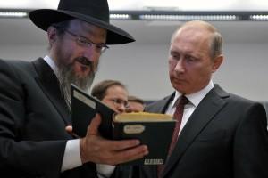 putin-schneerson-rabbi