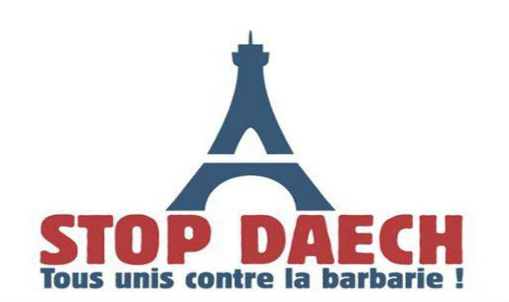 [Vidéos] Paris : moins de 100 personnes à la manifestation des musulmans pour dire « Stop Daech »