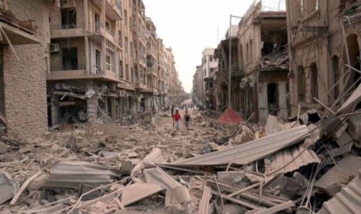 Bon plan: Une agence de voyage russe propose aux touristes des «Assad Tours» en Syrie