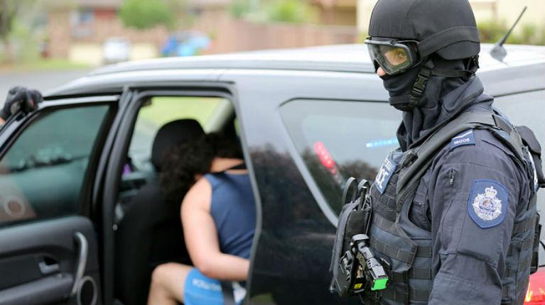 Australie : un Français extrémisme arrêté par l'unité antiterroriste et extradé