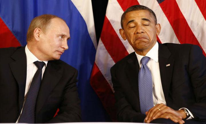 Vladimir Poutine en 2011 : «La Russie peut détruire l'Amérique en une demi-heure, voire moins»
