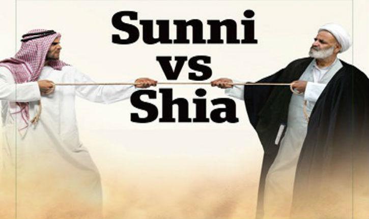 Vidéo : différences entre les sunnites/chiites expliquées en deux minutes