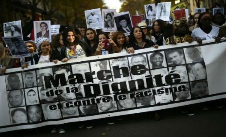 Exclu : Indigènes de la République, MAFED et Wiam Berhouma soutiennent les terroristes de l'État islamique