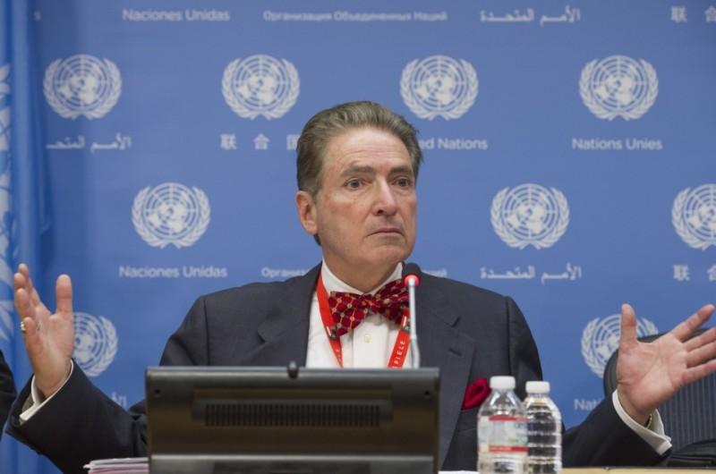 Classement de UN Watch : Le Top 10 des pires décisions de l'ONU en 2015
