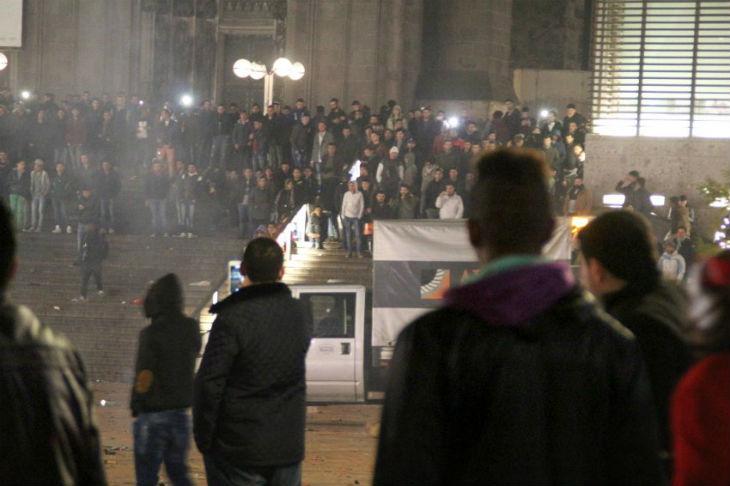 Viols et agressions par des migrants : Le ras-le-bol des Allemands, 63% veulent des contrôles au faciès