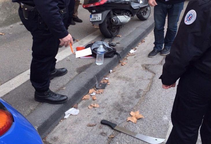 Attaque antisémite à Marseille : Une enquête pour tentative d'assassinat et apologie du terrorisme ouverte par le parquet. Encore un déséquilibré ? «L'individu ne semble pas jouir de toutes ses facultés»
