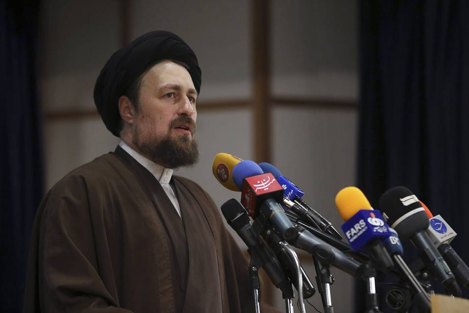 Iran: Purge des modérés au sein du régime