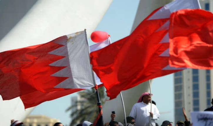 Bahreïn suit l'exemple de l'Arabie saoudite en rompant ses relations avec l'Iran