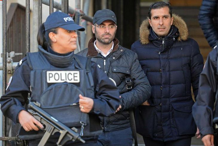 Révélations sur les déclarations du jeune islamiste qui a attaqué un prof juif à Marseille : «J'ai honte de ne pas l'avoir tué»