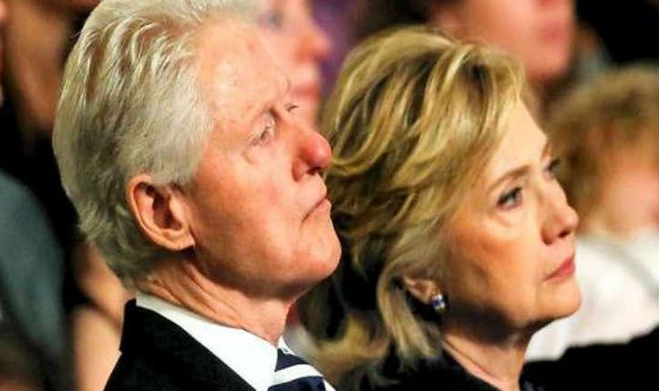 États-Unis: Donald Trump s'attaque aux infidélités de Bill Clinton qui vient soutenir sa femme Hillary