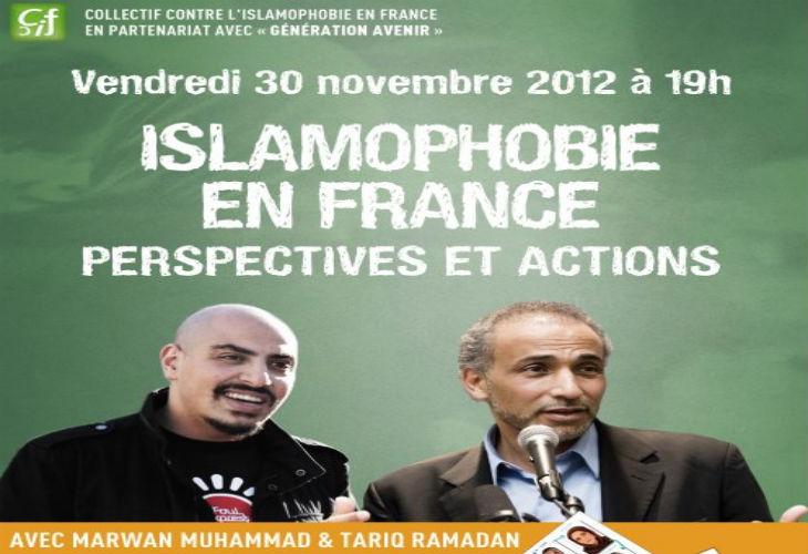 Intox, mensonges et liaisons dangereuses du Collectif Contre l'Islamophobie (CCIF)