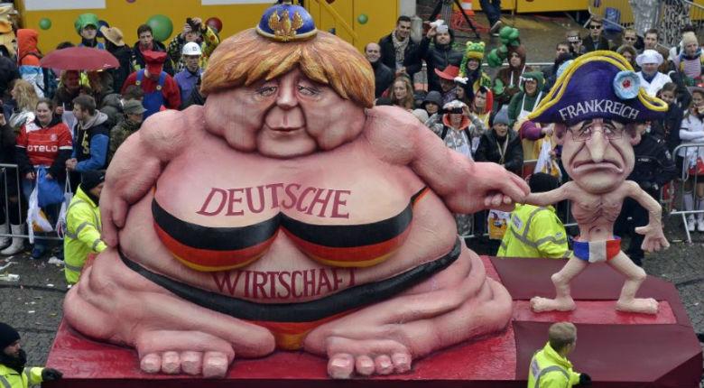 Suite aux agressions sexuelles, Cologne créé un espace sécurisé pour les femmes pour le Carnaval