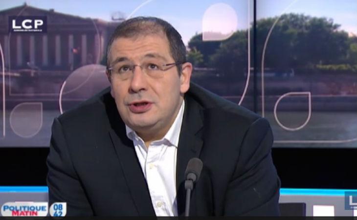 Cherki (PS) : « Monsieur Finkielkraut ne serait pas juif, il serait un des porte-paroles du Front national »
