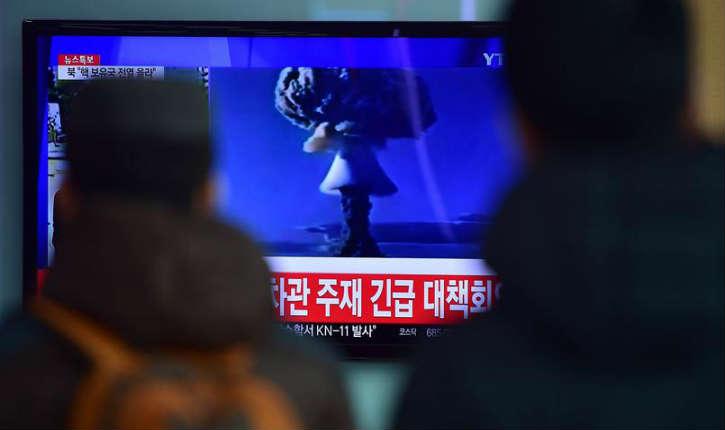 Bombe H: les experts sceptiques sur la véracité de l'information nord-coréenne
