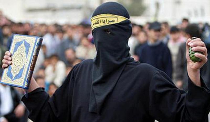 Le tueur djihadiste de Tel Aviv avait un exemplaire du Coran dans son sac à dos.