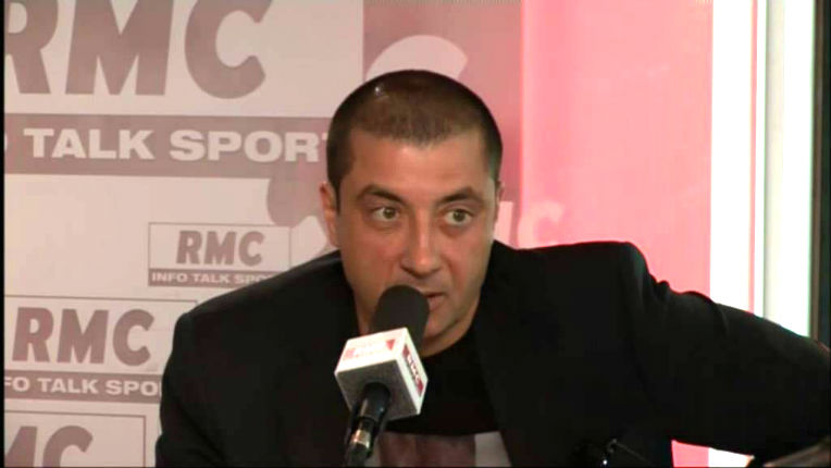 Mourad Boudjellal : « Si le terrorisme continue on va avoir une guerre civile. Ca va péter  »