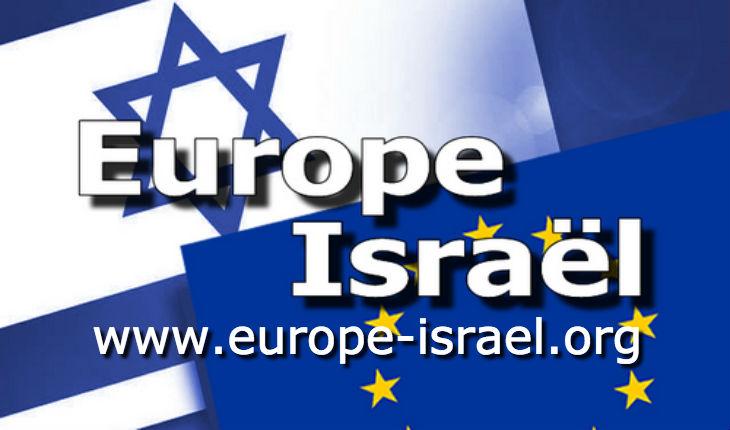 Europe Israël confirme sa première place des sites pro-israéliens et sites «juifs» avec plus de 8 millions de pages vues par mois