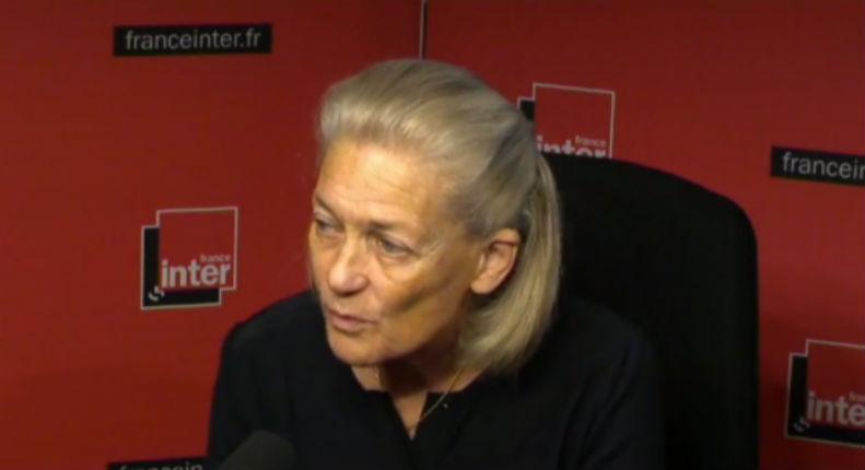 Elisabeth Badinter : «il ne faut pas avoir peur d'être traité d'islamophobe»