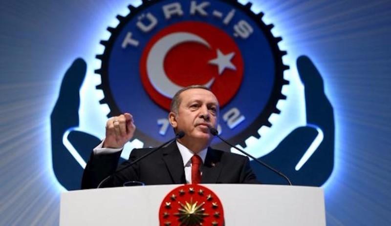 La Turquie se rapproche de la sharia: où sont les Junker, Hollande, Merkel, Copé, Fillon, Juppé, Sarkozy?